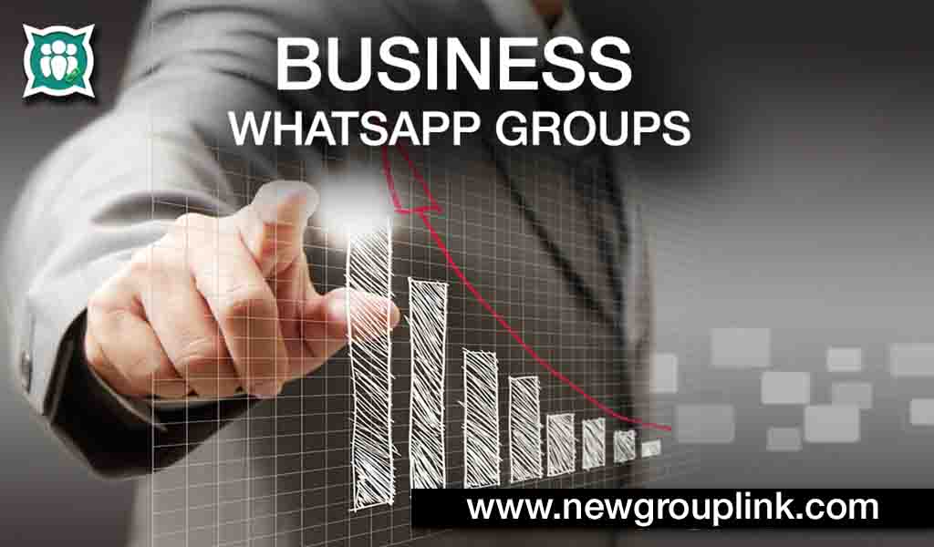 Business WhatsApp Groups