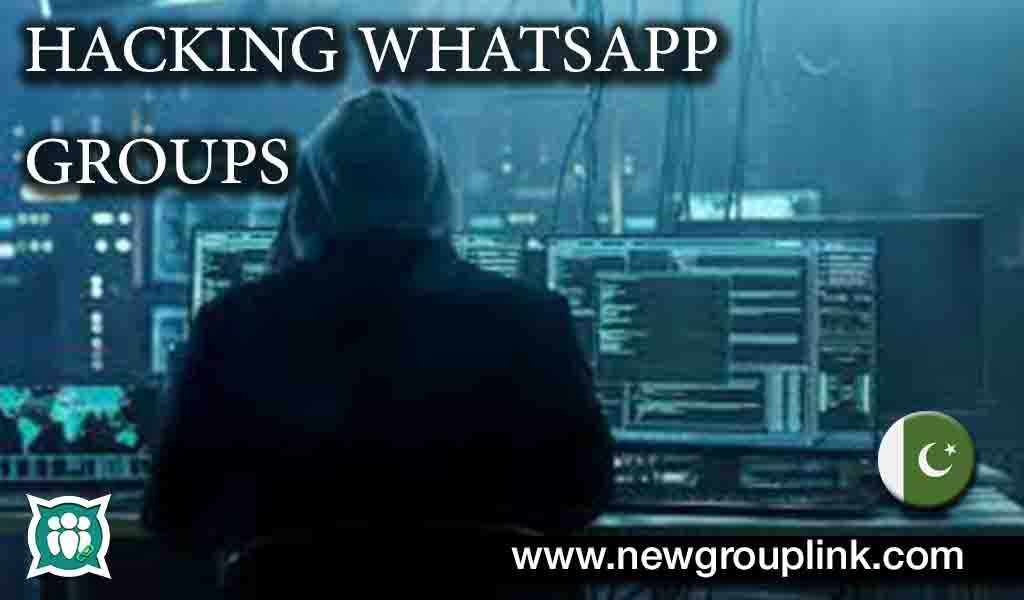 Pakistani Hacking WhatsApp Groups