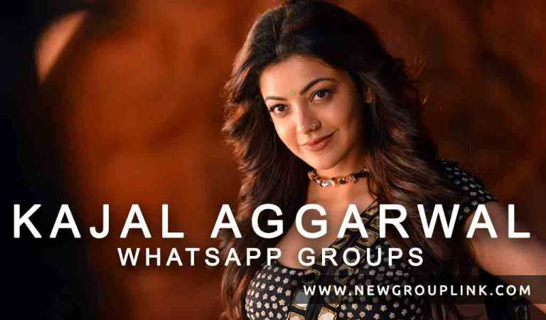 Kajal Aggarwal WhatsApp Groups